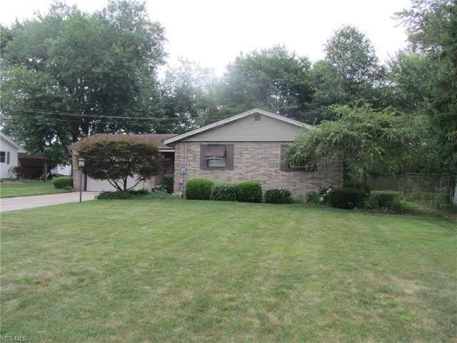 5918 Louise, Warren, OH 44483 (MLS #4206122) :: Select Properties Realty