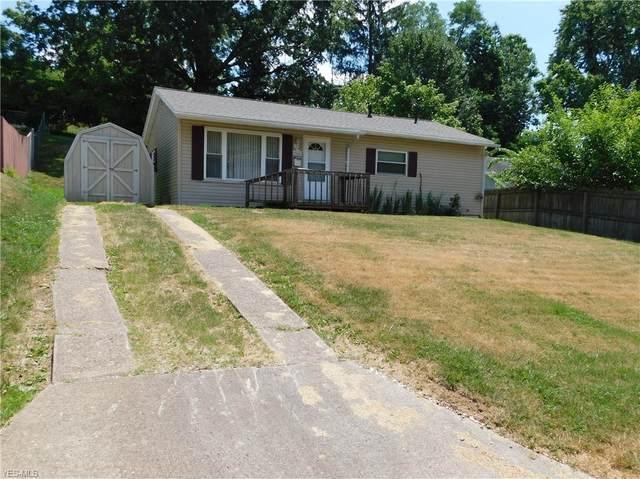 2506 Brooklyn Drive, Parkersburg, WV 26101 (MLS #4206144) :: Select Properties Realty