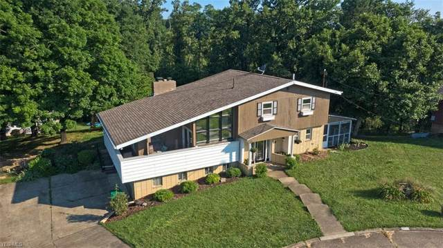20 Valley View Circle, Vienna, WV 26105 (MLS #4206173) :: Select Properties Realty
