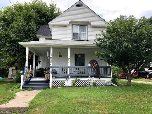 5422 Fort Avenue, Ashtabula, OH 44004 (MLS #4206190) :: Keller Williams Chervenic Realty