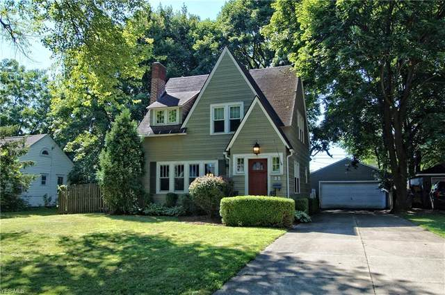 56 S Pershing Avenue, Akron, OH 44313 (MLS #4206218) :: The Jess Nader Team | RE/MAX Pathway