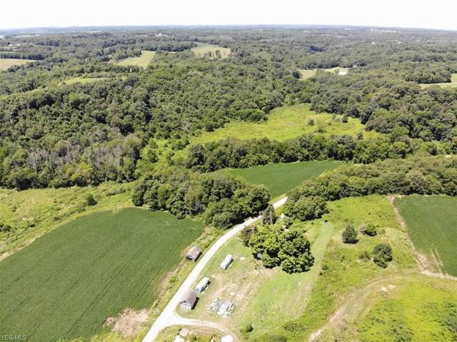 Perine Road - Lot F, Zanesville, OH 43701 (MLS #4206247) :: Select Properties Realty