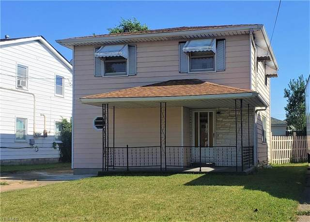 1245 W 24th Street, Lorain, OH 44052 (MLS #4206320) :: The Art of Real Estate