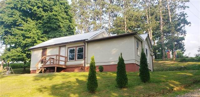 25960 County Road 10, Fresno, OH 43824 (MLS #4206374) :: RE/MAX Trends Realty