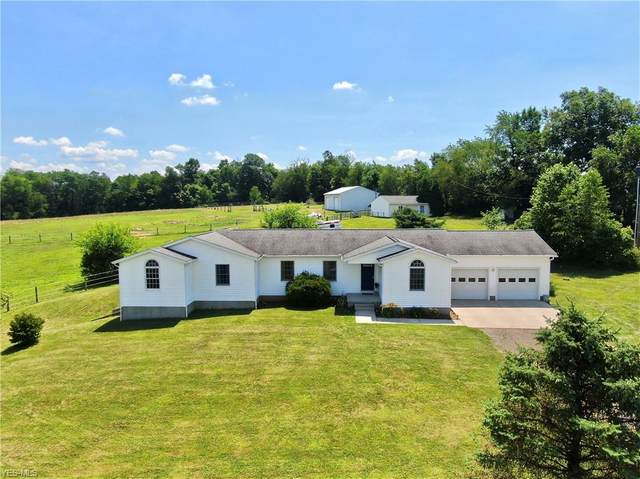 2680 Fairfield Union Road NE, Lancaster, OH 43130 (MLS #4206430) :: The Jess Nader Team | RE/MAX Pathway