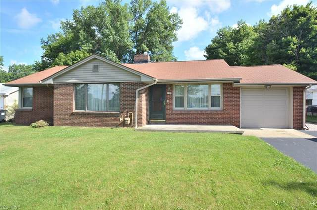5588 Shields Road, Canfield, OH 44406 (MLS #4206474) :: Select Properties Realty