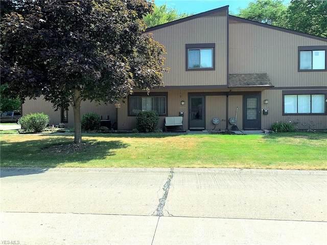 26641 Lake Of The Falls Boulevard, Olmsted Falls, OH 44138 (MLS #4206512) :: Select Properties Realty