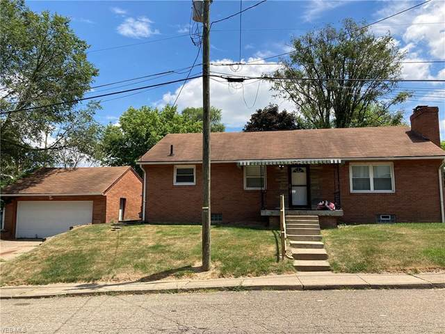 408 Webster Avenue NE, Canton, OH 44704 (MLS #4206525) :: The Art of Real Estate