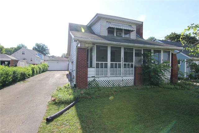 4313 Southern Boulevard, Youngstown, OH 44512 (MLS #4206547) :: Keller Williams Chervenic Realty