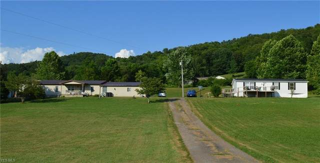 311-313 Frew Circle Circle, Middlebourne, WV 26149 (MLS #4206655) :: Select Properties Realty