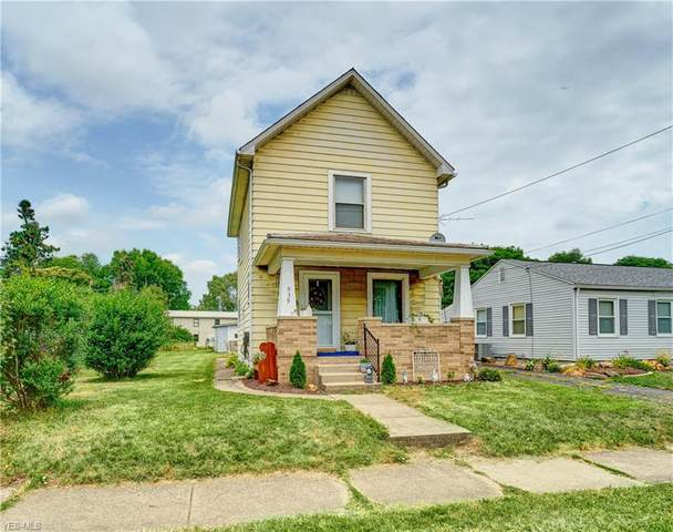 939 Grant Avenue NW, New Philadelphia, OH 44663 (MLS #4206704) :: The Art of Real Estate