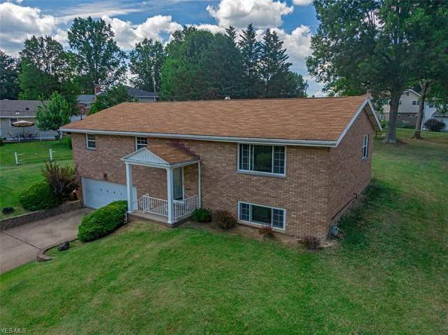 2201 Foley Drive, Parkersburg, WV 26101 (MLS #4206821) :: RE/MAX Trends Realty