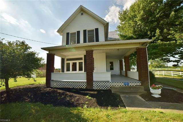 11811 Easton Street NE, Alliance, OH 44601 (MLS #4206874) :: RE/MAX Valley Real Estate