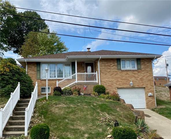225 Pico Street, Steubenville, OH 43952 (MLS #4206912) :: RE/MAX Edge Realty