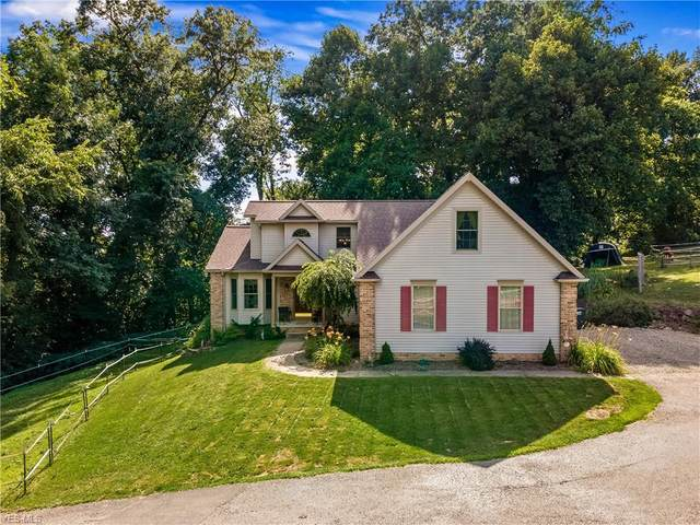 11252 Fraze Road, Doylestown, OH 44230 (MLS #4207000) :: The Art of Real Estate