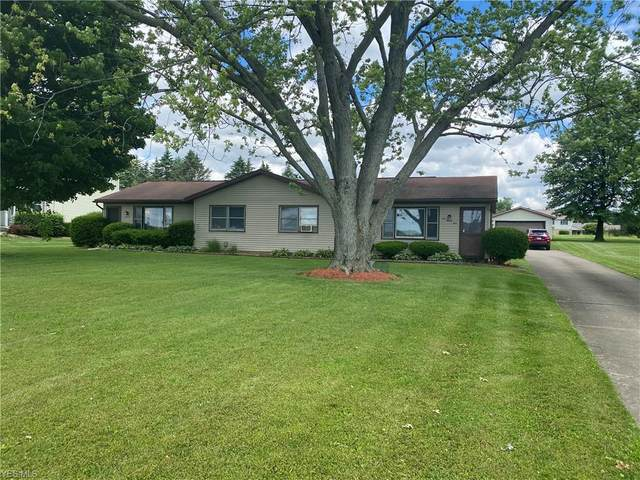 1081 Schrock Road, Orrville, OH 44667 (MLS #4207009) :: Select Properties Realty