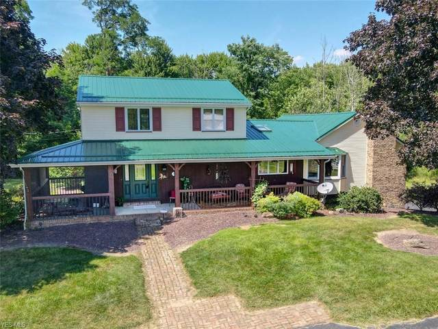155 Luteran Lane, Poland, OH 44514 (MLS #4207026) :: Select Properties Realty