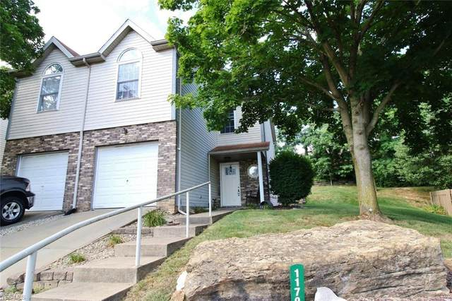 1170 Southward Circle, Zanesville, OH 43701 (MLS #4207060) :: RE/MAX Trends Realty