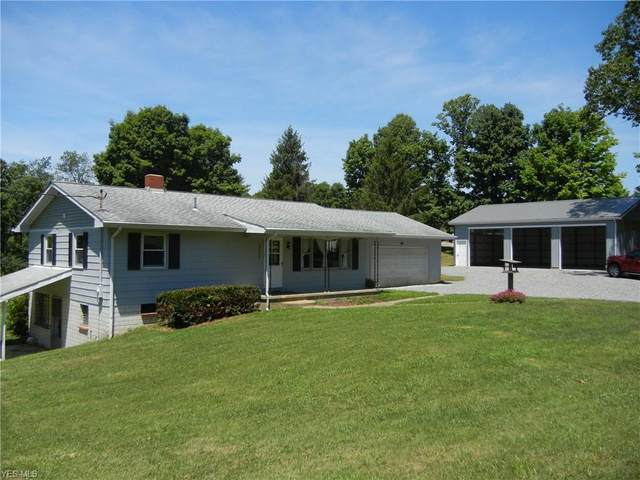 35780 Deersville Road, Cadiz, OH 43907 (MLS #4207203) :: The Holly Ritchie Team