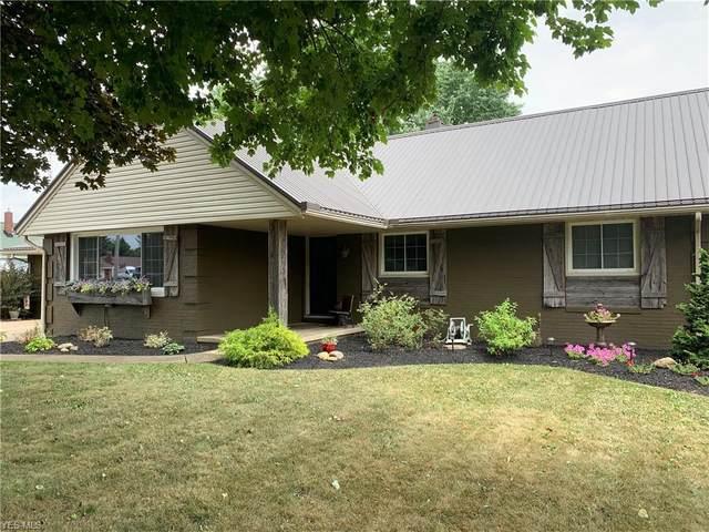 916 Church Street, Louisville, OH 44641 (MLS #4207228) :: Tammy Grogan and Associates at Cutler Real Estate