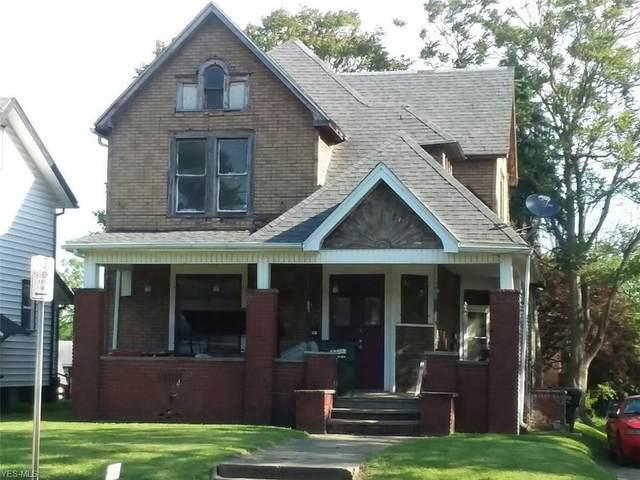 421 W Main Street, Alliance, OH 44601 (MLS #4207240) :: The Crockett Team, Howard Hanna
