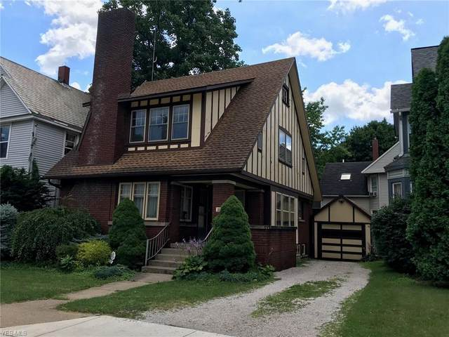 350 W Prospect Road, Ashtabula, OH 44004 (MLS #4207265) :: The Art of Real Estate