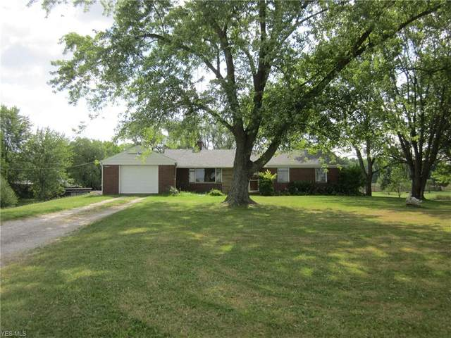 3364 Porter Road, Rootstown, OH 44272 (MLS #4207282) :: RE/MAX Trends Realty