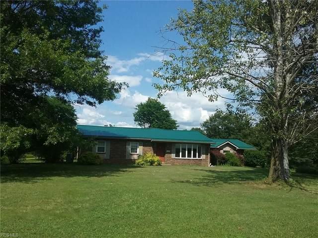14008 Township Road #166, Bloomingdale, OH 43910 (MLS #4207307) :: Select Properties Realty
