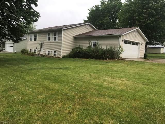 519 Woodbine Street, Willard, OH 44890 (MLS #4207312) :: Keller Williams Chervenic Realty