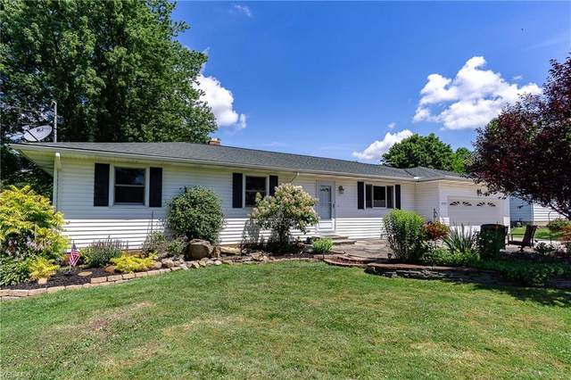 2505 Summit Road, Kent, OH 44240 (MLS #4207362) :: The Jess Nader Team | RE/MAX Pathway