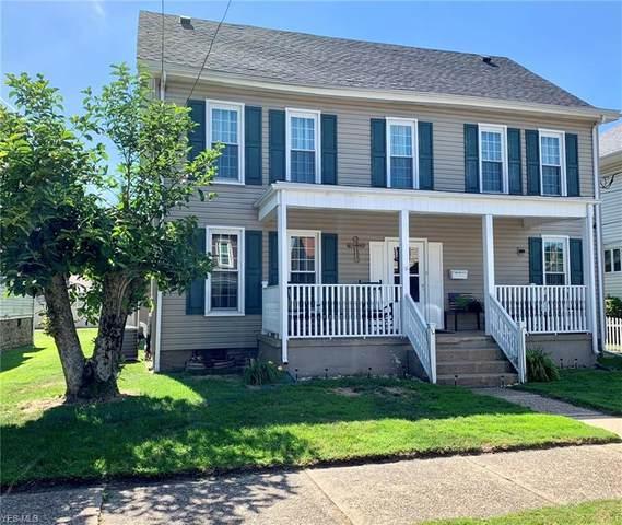 1809 Main, Wellsburg, WV 26070 (MLS #4207386) :: The Art of Real Estate