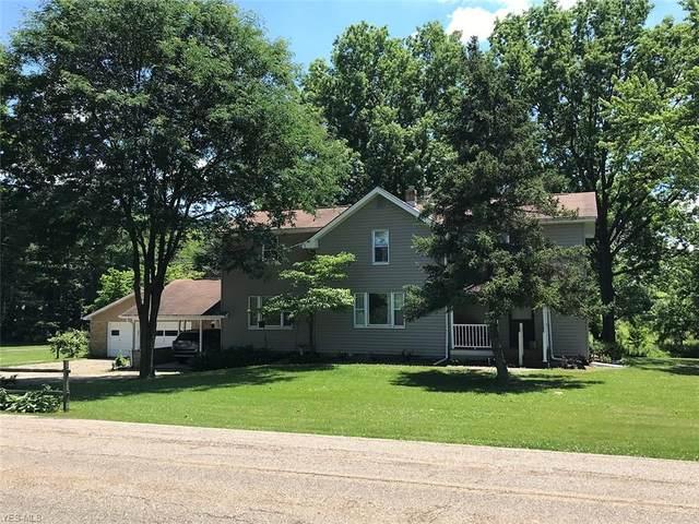 1954 Lovers Lane NE, Canton, OH 44721 (MLS #4207475) :: Tammy Grogan and Associates at Cutler Real Estate