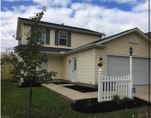 497 Fairlawn Avenue, Painesville, OH 44077 (MLS #4207479) :: The Art of Real Estate