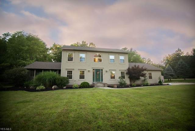 4901 Forest Glen Trail, Ravenna, OH 44266 (MLS #4207493) :: RE/MAX Valley Real Estate