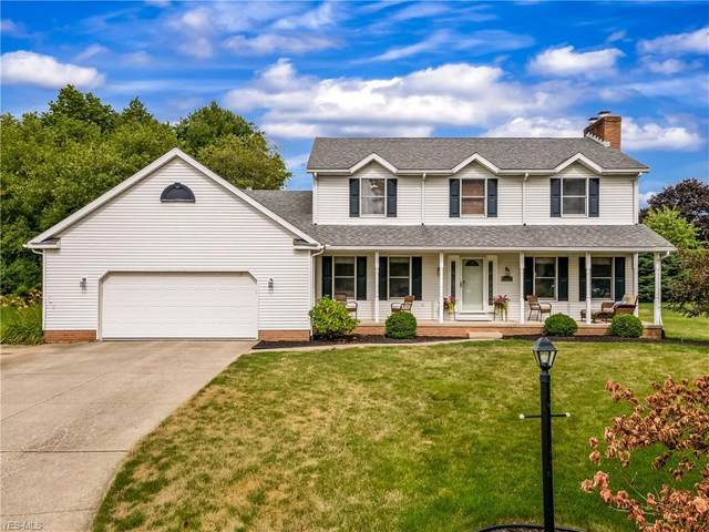 1565 Hastings Circle NW, Uniontown, OH 44685 (MLS #4207527) :: Tammy Grogan and Associates at Cutler Real Estate