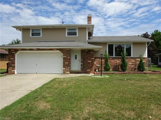7720 Royalview Drive, Parma, OH 44129 (MLS #4207534) :: Select Properties Realty