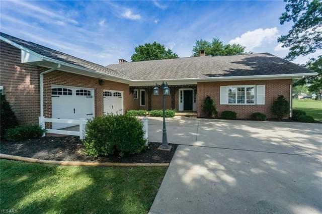 6900 Ravenna Avenue, Louisville, OH 44641 (MLS #4207538) :: Tammy Grogan and Associates at Cutler Real Estate