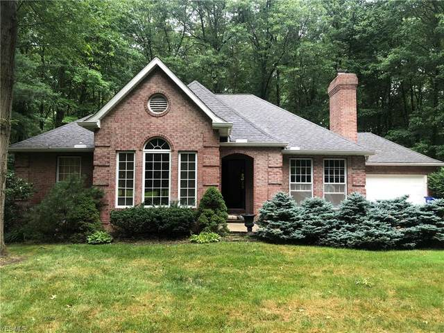 321 Woodbend Road, Ravenna, OH 44266 (MLS #4207561) :: Select Properties Realty