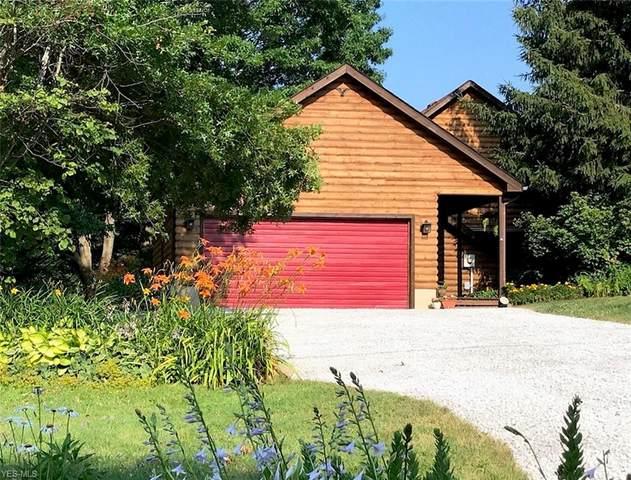 18550 Rapids Road, Hiram, OH 44234 (MLS #4207573) :: The Art of Real Estate