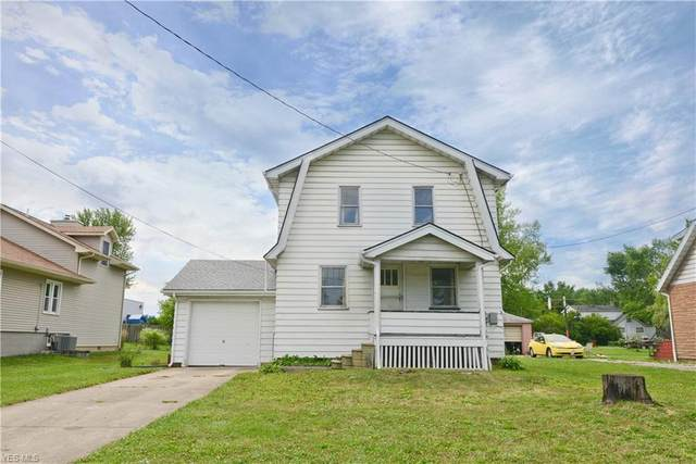 1519 W Montrose Street, Youngstown, OH 44505 (MLS #4207690) :: The Holly Ritchie Team