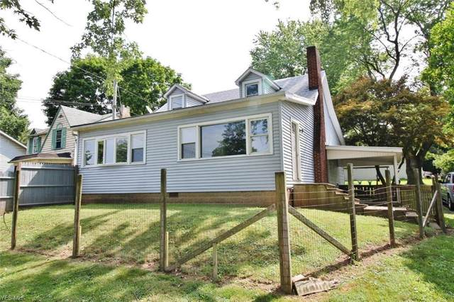 1920 South River Road, Zanesville, OH 43701 (MLS #4207746) :: Select Properties Realty