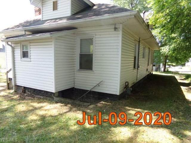 215 Maple Avenue SE, Massillon, OH 44646 (MLS #4207800) :: Tammy Grogan and Associates at Cutler Real Estate