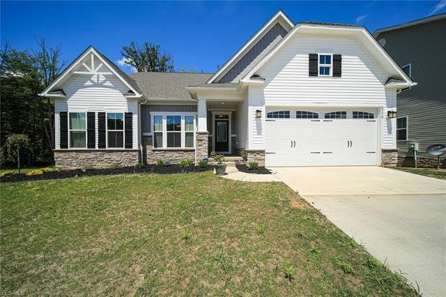 8776 Merryvale Drive, Twinsburg, OH 44087 (MLS #4207811) :: Keller Williams Chervenic Realty