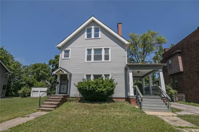 3231 Sycamore Road, Cleveland Heights, OH 44118 (MLS #4207839) :: The Art of Real Estate