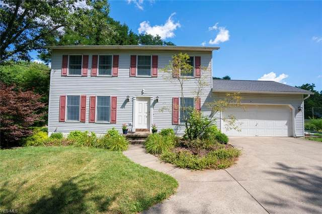 89 Mount Pleasant Road, Clinton, OH 44216 (MLS #4207843) :: The Art of Real Estate