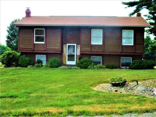 62020 Rolling Hills Lane, Shadyside, OH 43947 (MLS #4207872) :: Keller Williams Chervenic Realty
