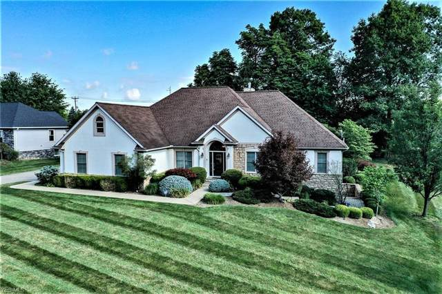 1772 Longhill Drive, Zanesville, OH 43701 (MLS #4207904) :: The Art of Real Estate