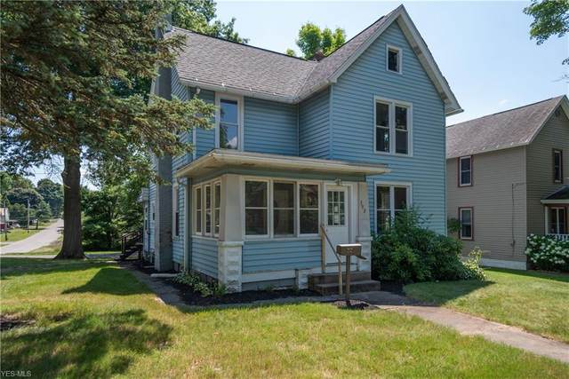 392 Jennings Avenue, Salem, OH 44460 (MLS #4207913) :: The Art of Real Estate