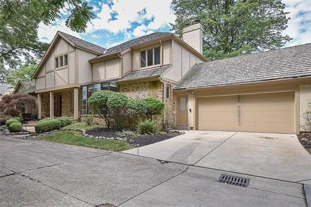 23240 Pheasant Lane #7, Westlake, OH 44145 (MLS #4207946) :: RE/MAX Valley Real Estate