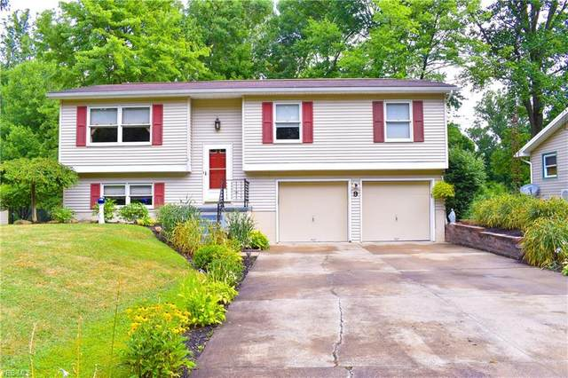 9 Ute Trail, Malvern, OH 44644 (MLS #4207969) :: The Jess Nader Team | RE/MAX Pathway